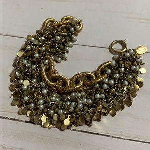 Catherine Popesco Bracelet •Made in France